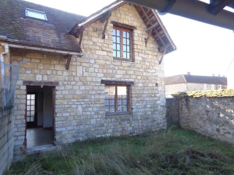 Vente maison / villa Bourron marlotte 330000€ - Photo 2
