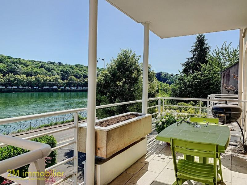 Rental apartment Melun 1260€ CC - Picture 1
