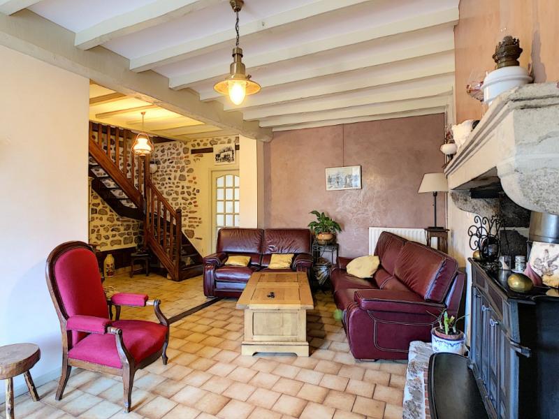 Vente maison / villa Malicorne 162000€ - Photo 6