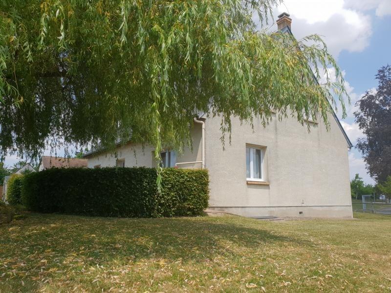 Sale house / villa Guichainville 273500€ - Picture 1