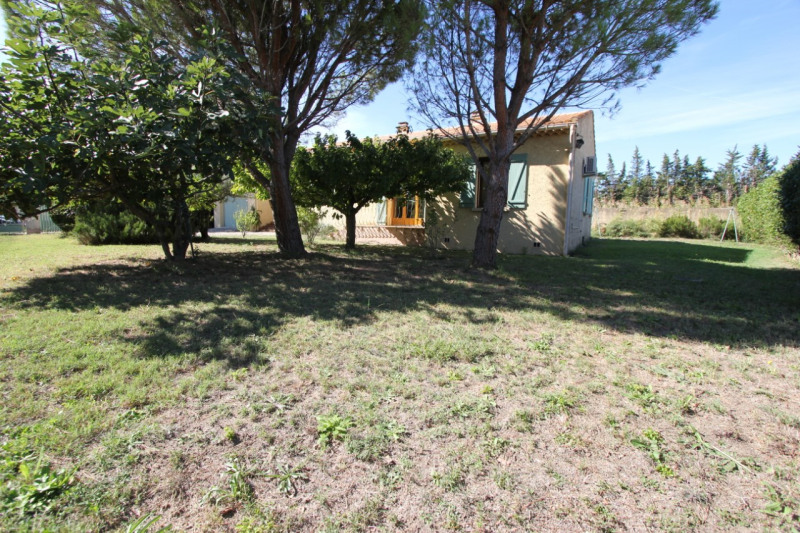 Vente maison / villa Loriol du comtat 275000€ - Photo 2