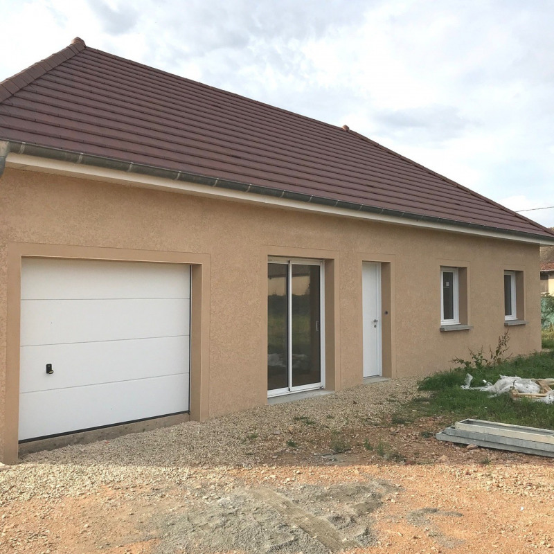 Vente maison / villa Cuisery - 4 minutes 162000€ - Photo 2