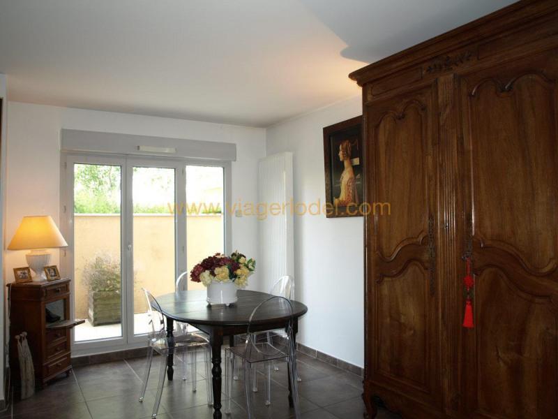 Vendita nell' vitalizio di vita appartamento Sainte-foy-lès-lyon 120000€ - Fotografia 7