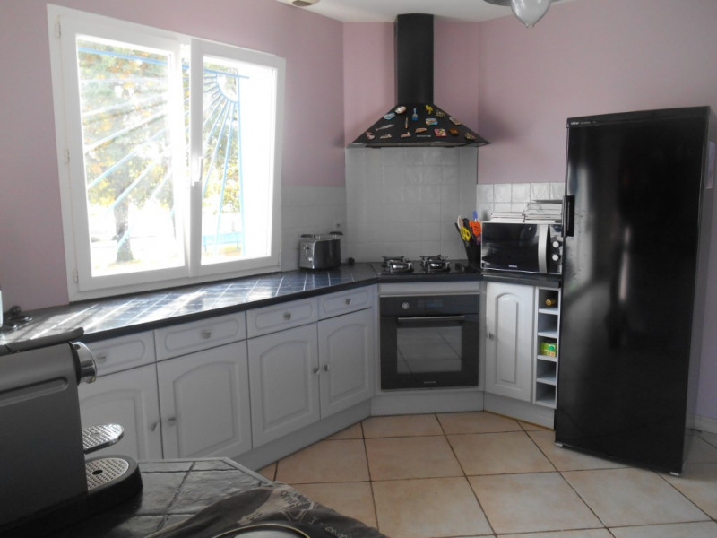 Sale house / villa La brede 524000€ - Picture 4