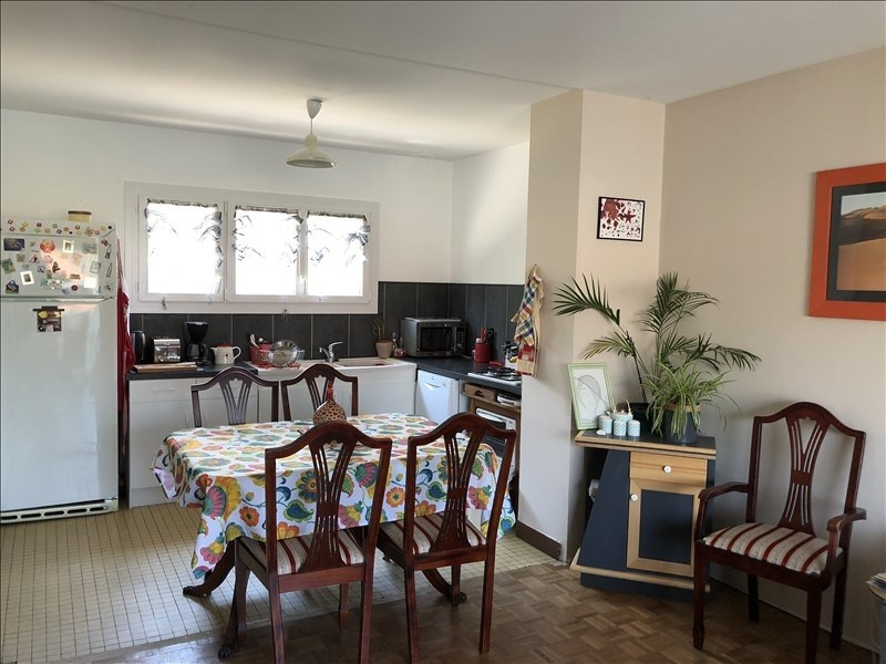 Vente maison / villa Liguge 173900€ - Photo 4