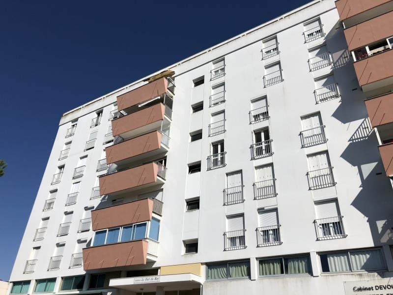 Sale apartment Royan 175 250€ - Picture 10