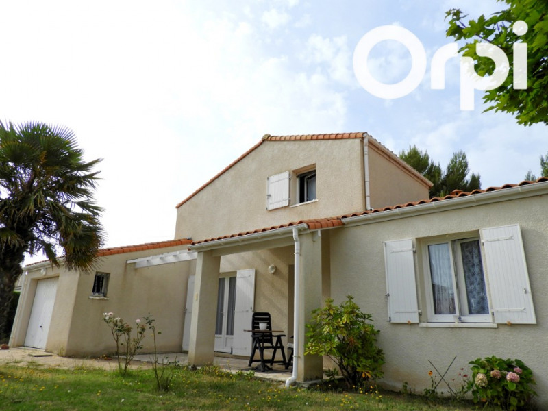 Sale house / villa Saint palais sur mer 354 900€ - Picture 1