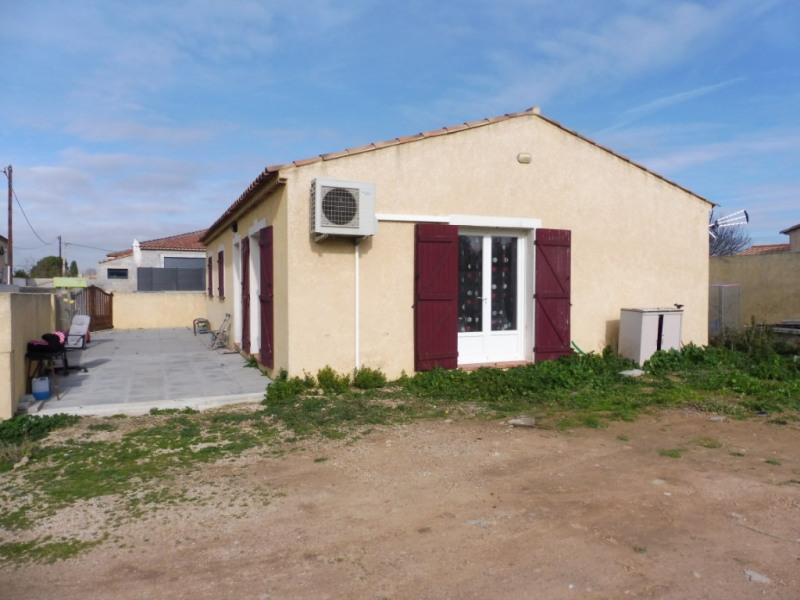 Vente maison / villa Marignane 315000€ - Photo 1