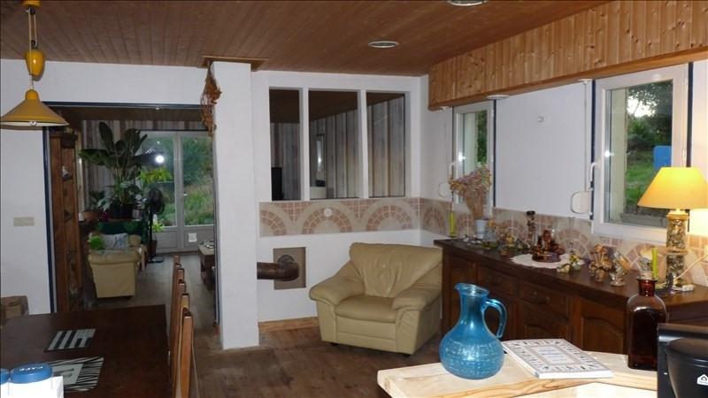 Vente maison / villa Beuzec cap sizun 166720€ - Photo 2