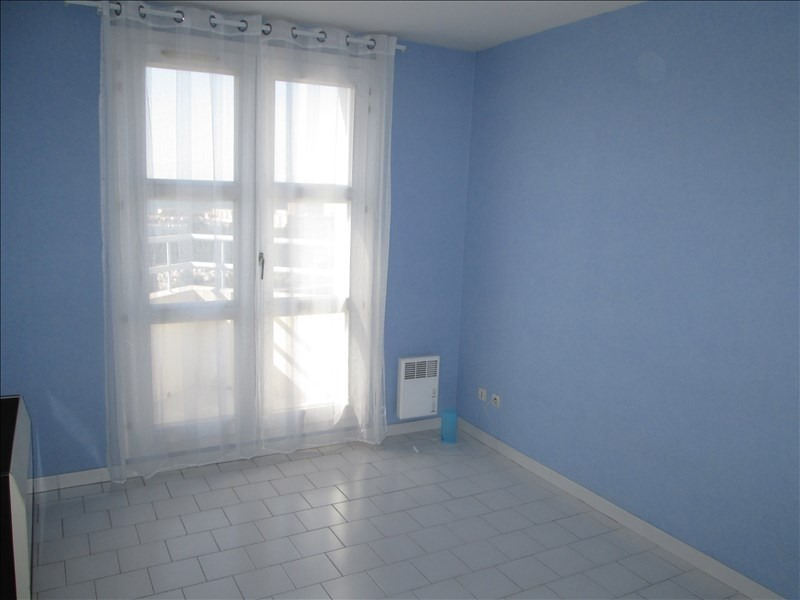 Rental apartment Sete 631€ CC - Picture 4