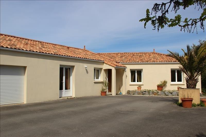 Sale house / villa St michel chef chef 367000€ - Picture 2