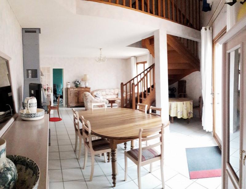 Vente maison / villa Cintegabelle 480000€ - Photo 4