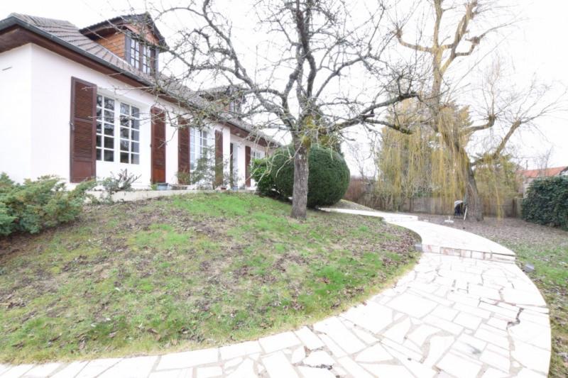 Revenda casa Longpont sur orge 385000€ - Fotografia 1