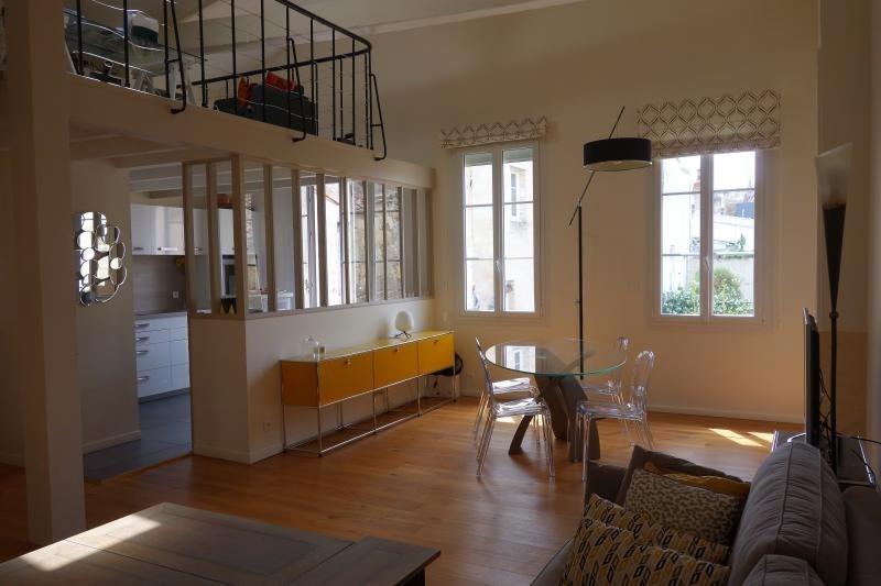 Deluxe sale apartment Bordeaux 745000€ - Picture 2