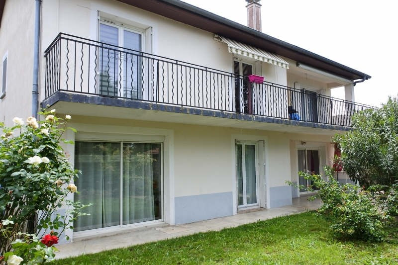 Sale house / villa Bourg de peage 269 500€ - Picture 1
