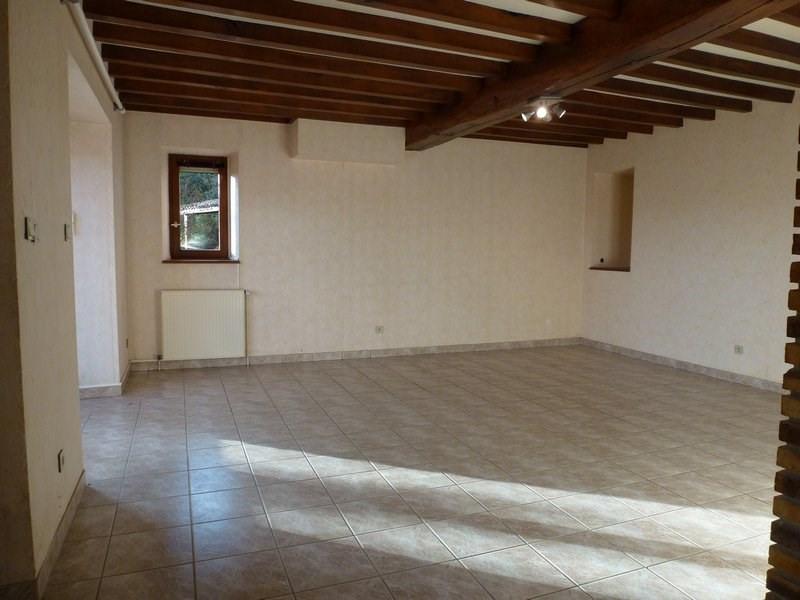 Rental house / villa Lapeyrouse mornay 900€ CC - Picture 8