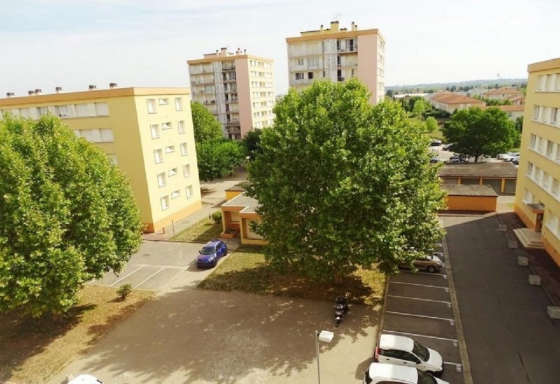 Sale parking spaces Bron 10 000€ - Picture 4