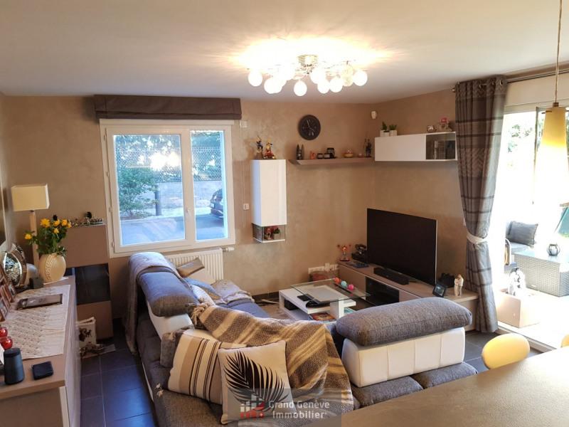 Sale apartment Annemasse 248000€ - Picture 3