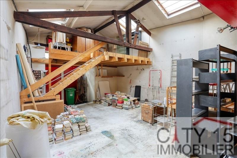 Vente de prestige appartement Paris 13ème 1144000€ - Photo 1