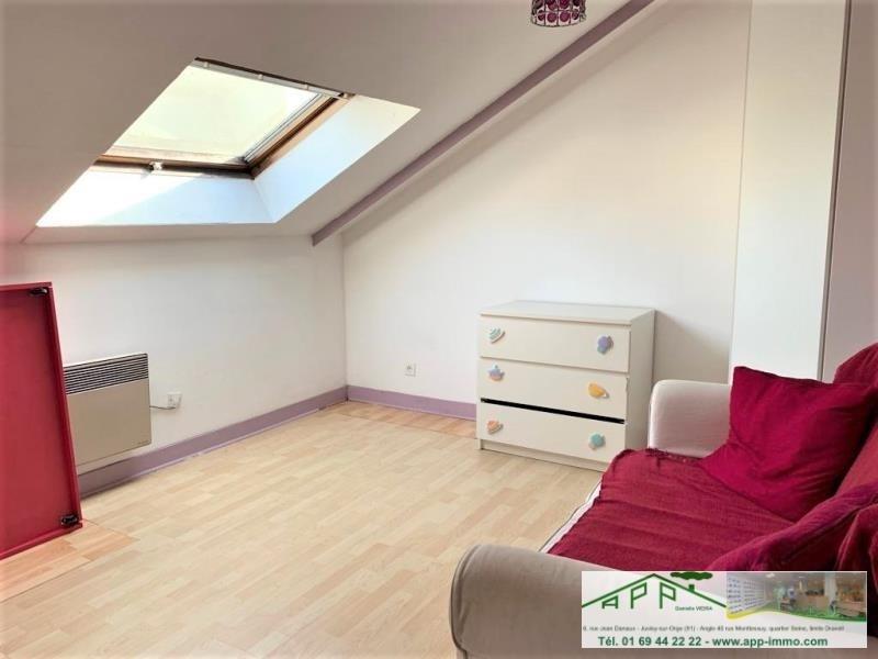 Vente maison / villa Longjumeau 159900€ - Photo 2