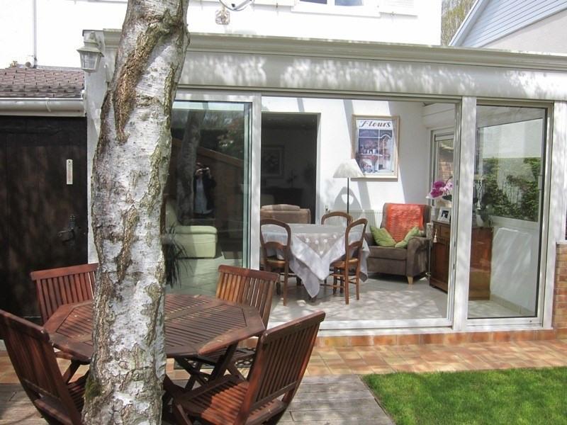 Vendita casa Voisins le bretonneux 472500€ - Fotografia 2