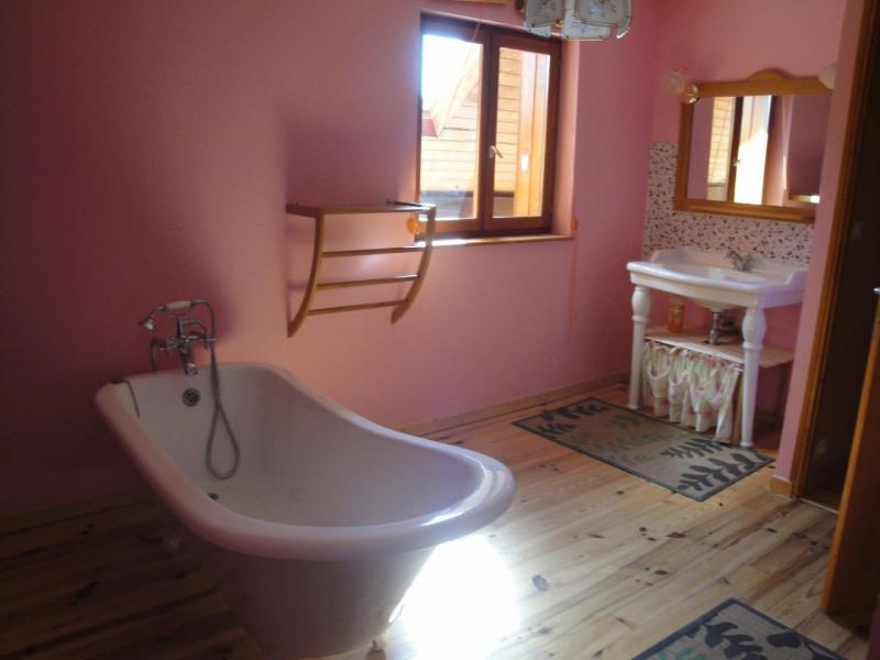 Vente maison / villa Viuz-la-chiésaz 467000€ - Photo 18
