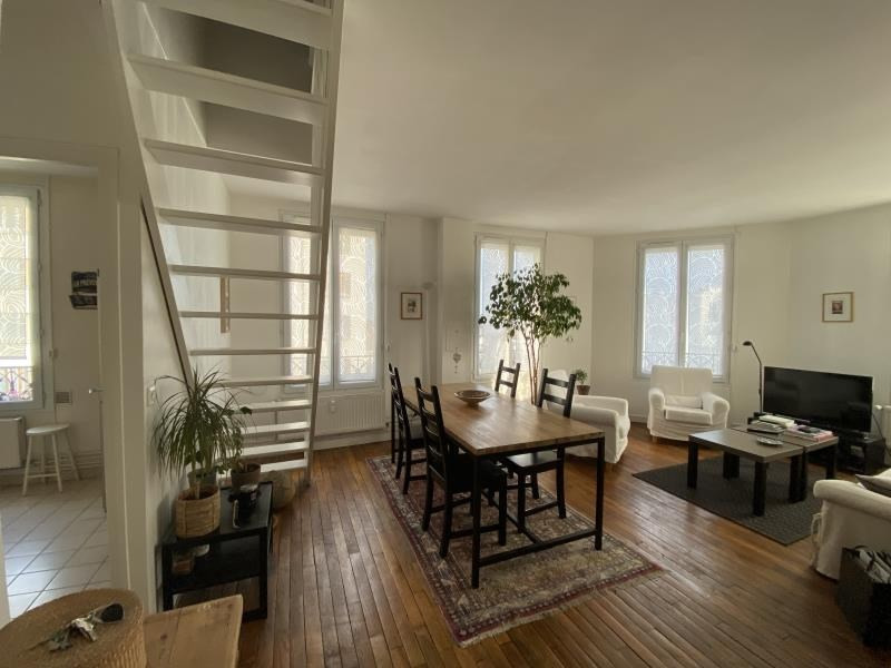Vente appartement Villejuif 319 000€ - Photo 1