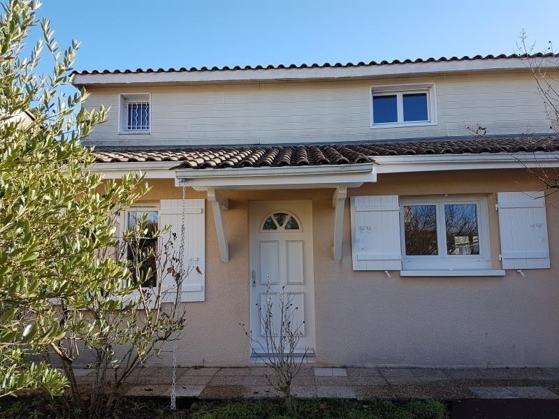 Vente maison / villa Parempuyre 365000€ - Photo 1