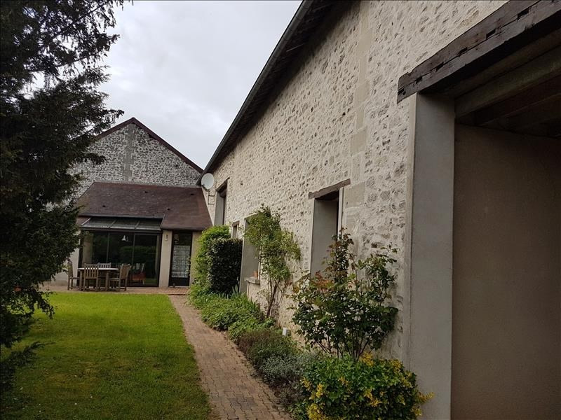 Sale house / villa Vallangoujard 497000€ - Picture 2