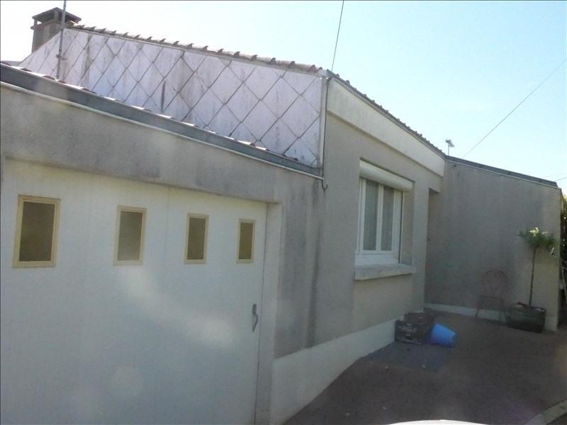 Sale house / villa La roche sur yon 187000€ - Picture 2