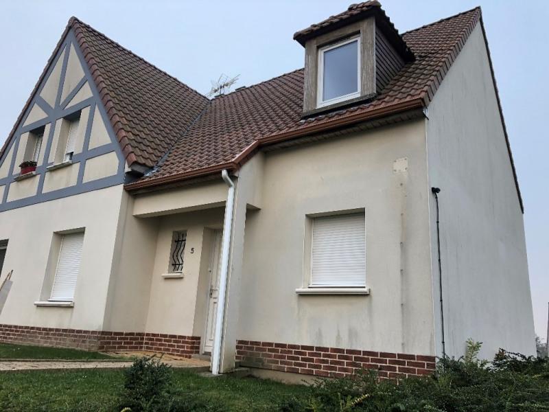 Sale house / villa Camiers 235800€ - Picture 1