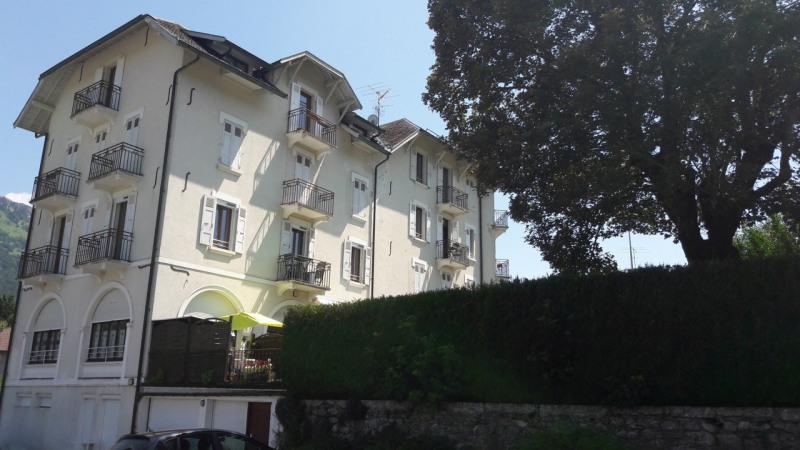 Venta  apartamento Leschaux 146000€ - Fotografía 5