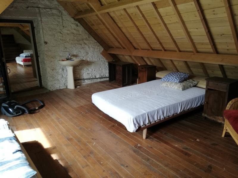 Sale house / villa Mael pestivien 160000€ - Picture 9