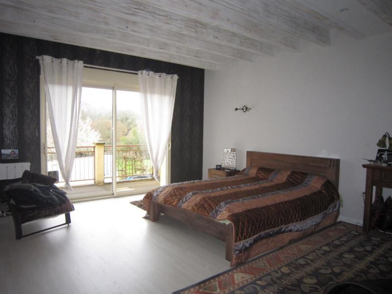 Vente maison / villa Siorac-en-perigord 275600€ - Photo 7