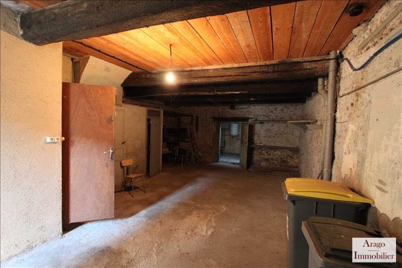 Sale building Rivesaltes 122 600€ - Picture 4