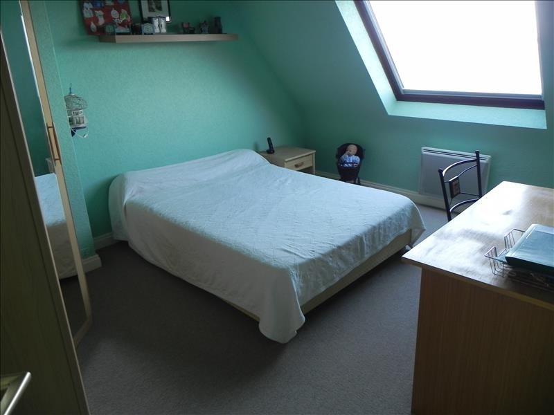 Sale house / villa Louannec 545900€ - Picture 5