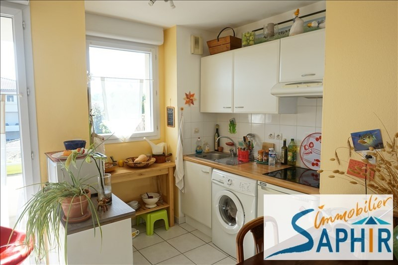 Sale apartment Toulouse 146 300€ - Picture 1