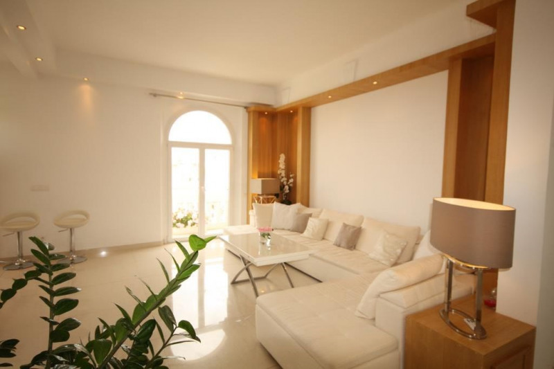 Vente appartement Juan-les-pins 399 000€ - Photo 5