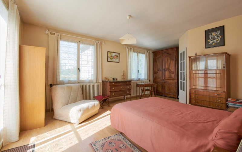 Vente maison / villa Saint leu la foret 569000€ - Photo 8