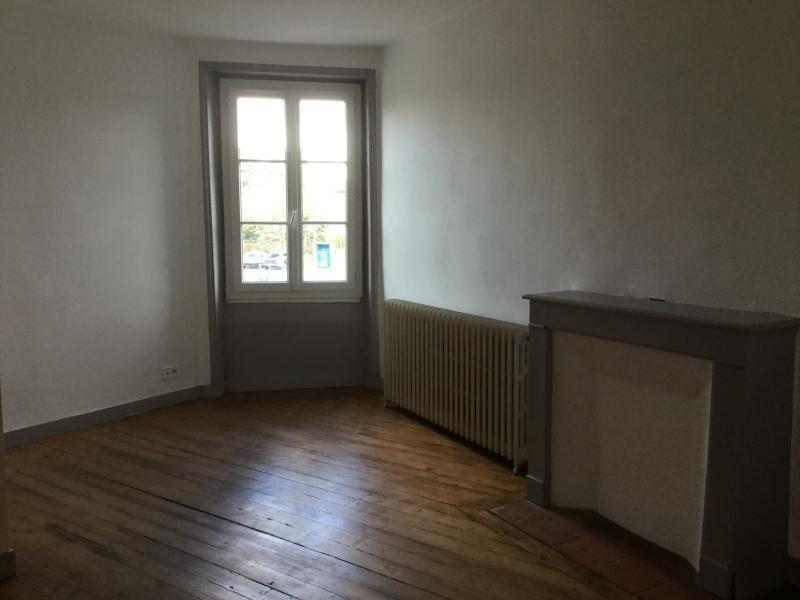Vente maison / villa Saint pierre montlimart 106900€ - Photo 3