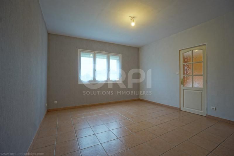 Sale house / villa Saint-clair-sur-epte 153000€ - Picture 3