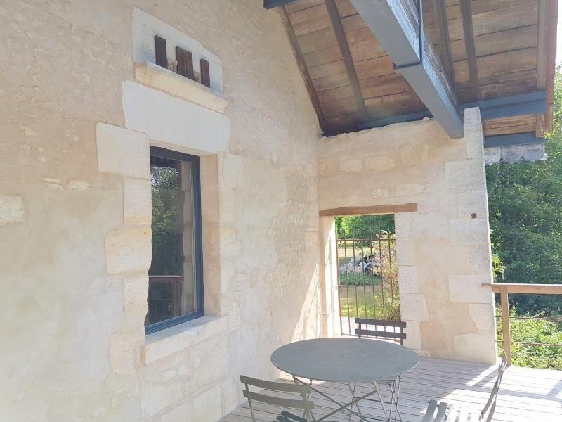 Deluxe sale house / villa Saint andré de cubzac 550000€ - Picture 11