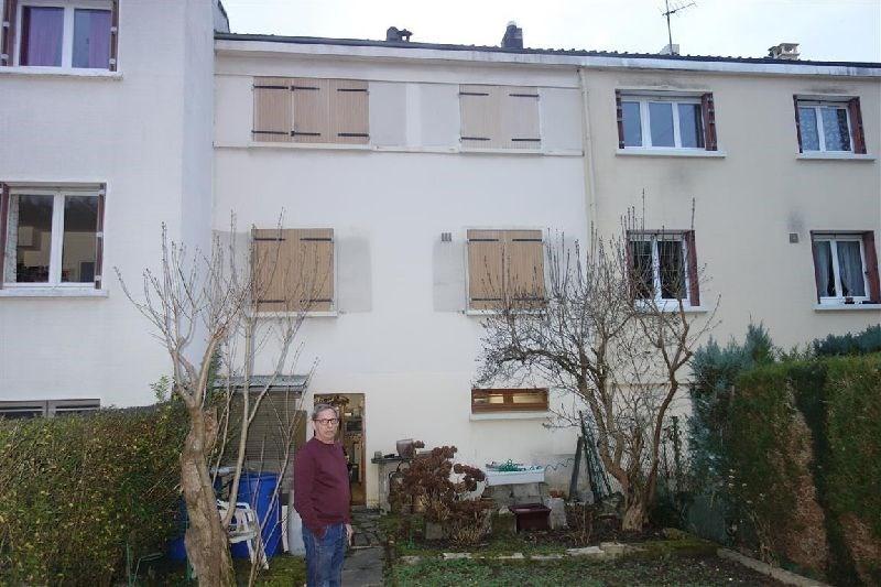 Revenda casa Epinay sur orge 236500€ - Fotografia 10