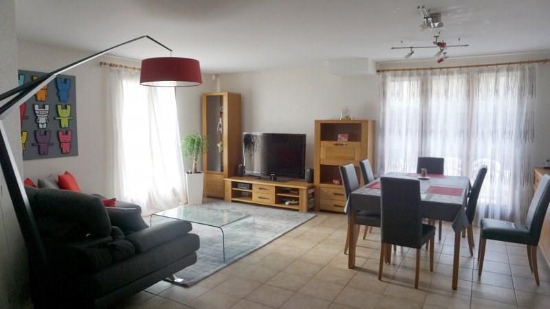Vente de prestige maison / villa St genis pouilly 595000€ - Photo 3