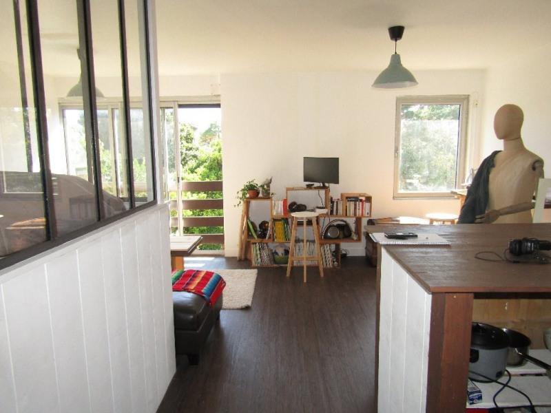 Venta  apartamento Lacanau ocean 128800€ - Fotografía 8