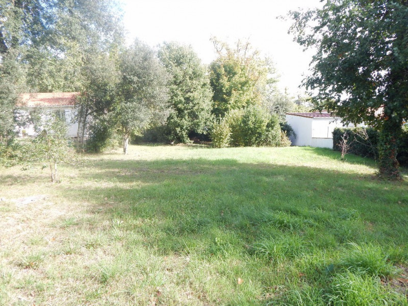 Sale site Meschers sur gironde 81 000€ - Picture 1