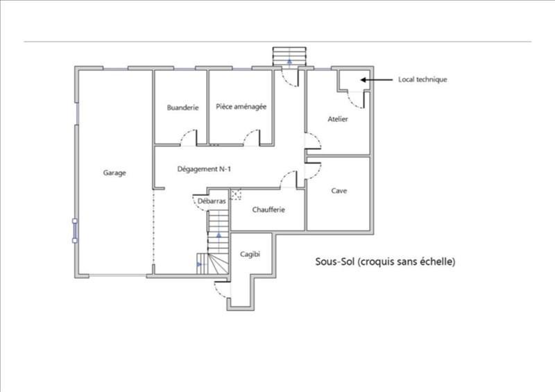Verkauf haus Ohnenheim 351000€ - Fotografie 6