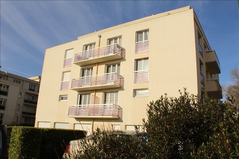 Vente appartement Quimper 129 470€ - Photo 1