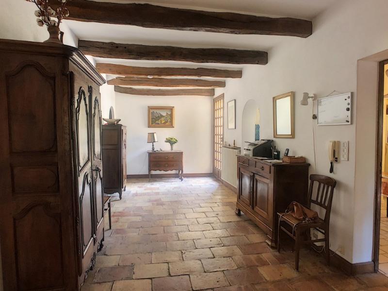 Deluxe sale house / villa Villeneuve les avignon 1240000€ - Picture 7