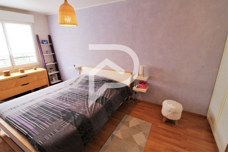 Vente appartement Margency 304 000€ - Photo 6